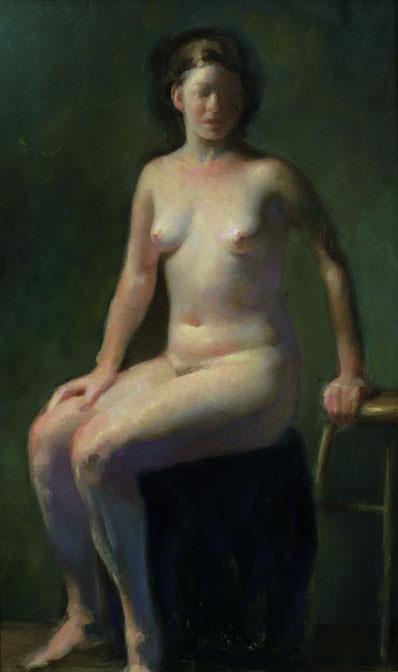 Angie. Juliette Aristides