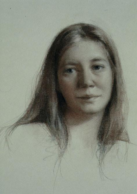 Maggie. Juliette Aristides