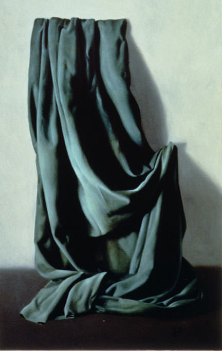 Drapery. Juliette Aristides