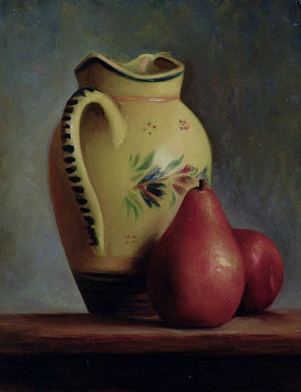 French Jug. Juliette Aristides
