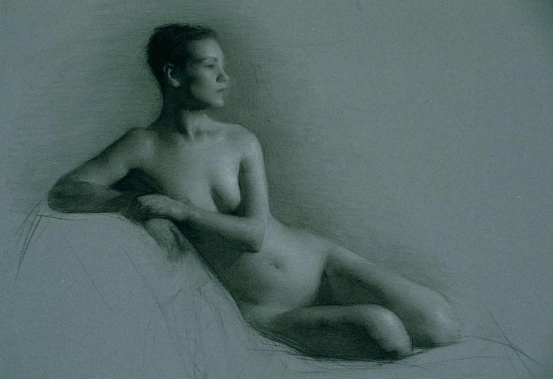 Mary. Juliette Aristides