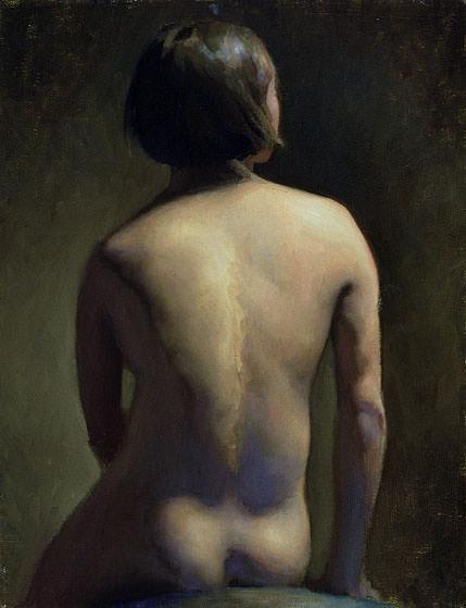 I-Ching. Juliette Aristides