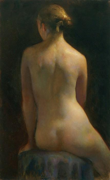 Rachael. Juliette Aristides