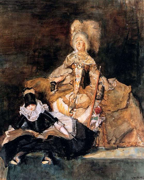 Dolls. Floris Arntzenius