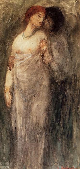 Passion. Floris Arntzenius