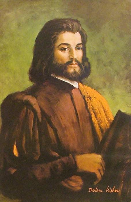 #29432. Jesus Helguera Ausencia
