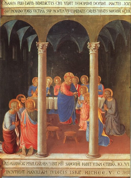 #37156. Fra Angelico