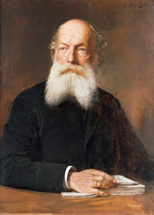 Фридрих фон Штрадониц. Генрих фон Ангели