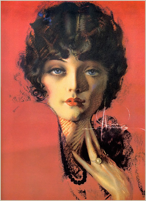 Rolf Armstrong It. Rolf Armstrong