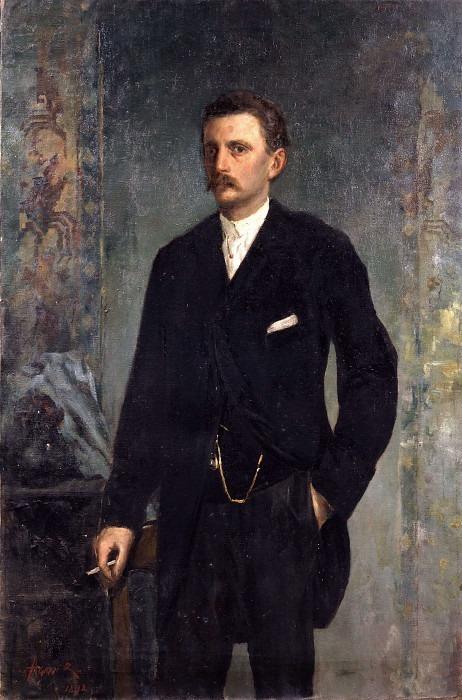 Адвокат Луиджи Феличе Равони. Ринальдо Эмилио Франческо Агацци