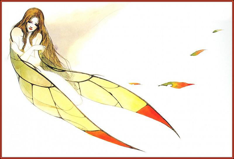lrsKiten112-AmanoYoshitaka. Yoshitaka Amano