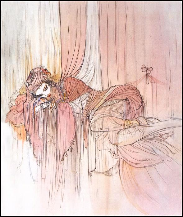 lrsKiten168-AmanoYoshitaka. Yoshitaka Amano