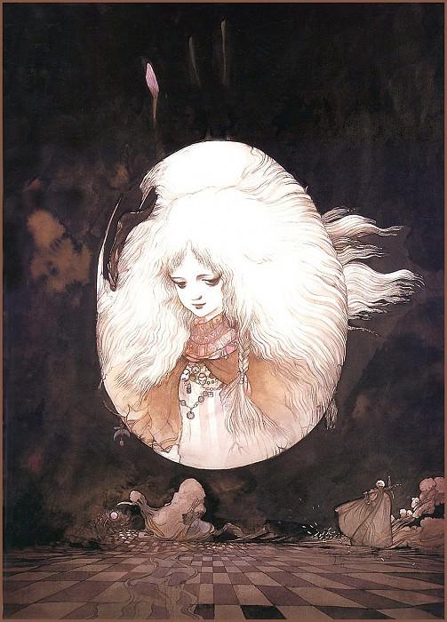 lrsKiten065-AmanoYoshitaka. Yoshitaka Amano