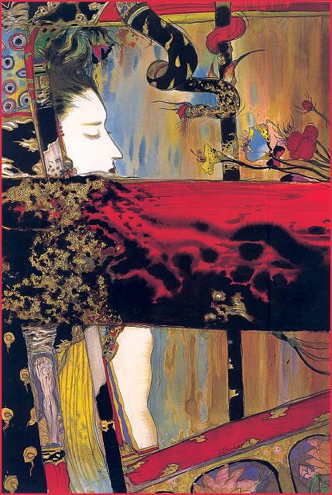 lrsKiten214-AmanoYoshitaka. Yoshitaka Amano
