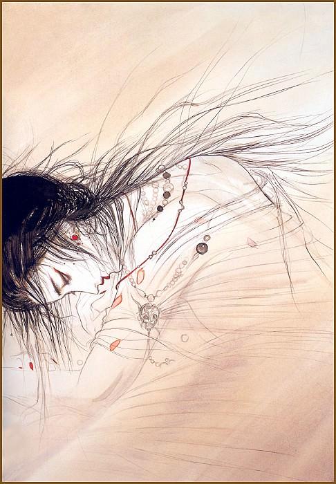 lrsKiten156-AmanoYoshitaka. Yoshitaka Amano