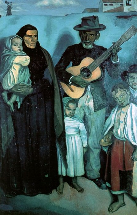 Bernard, Emile (French, 1868-1941)1. Emile Bernard