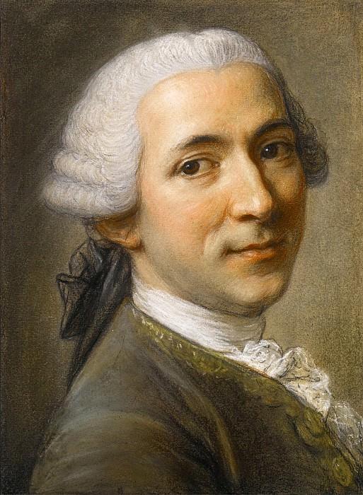 Jean-claude Gaspart de Sireul. Francois Boucher