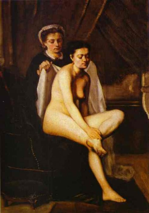 #35206. Frederic Bazille