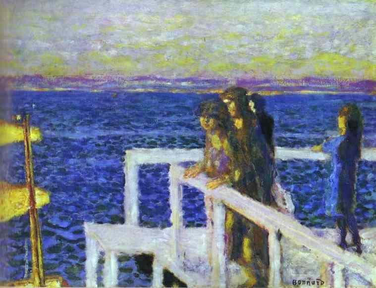 bonnard45. Pierre Bonnard