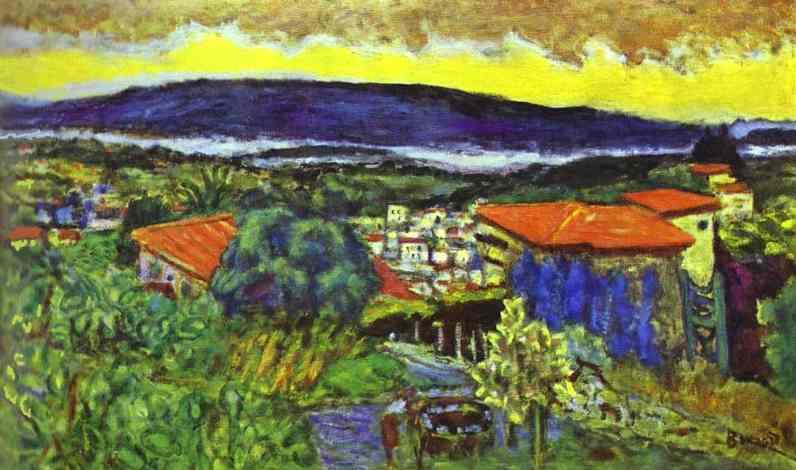 bonnard55. Pierre Bonnard
