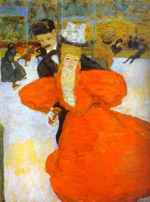 bonnard67. Pierre Bonnard