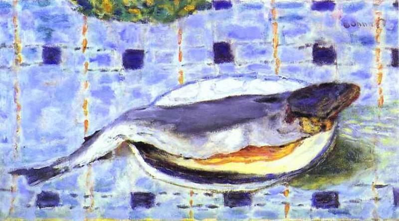 bonnard60. Pierre Bonnard