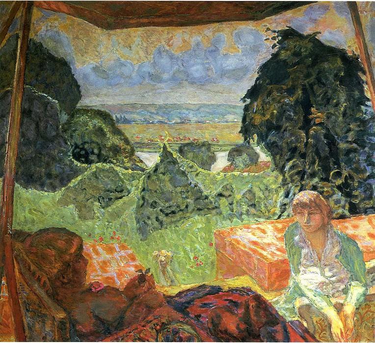 Bonnard (12). Пьер Боннар