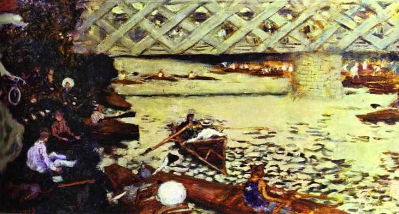 #14334. Pierre Bonnard