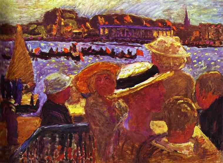 bonnard13. Pierre Bonnard
