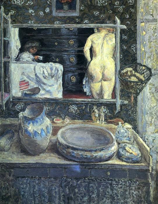 Bonnard. Pierre Bonnard