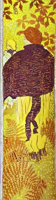 #14284. Пьер Боннар