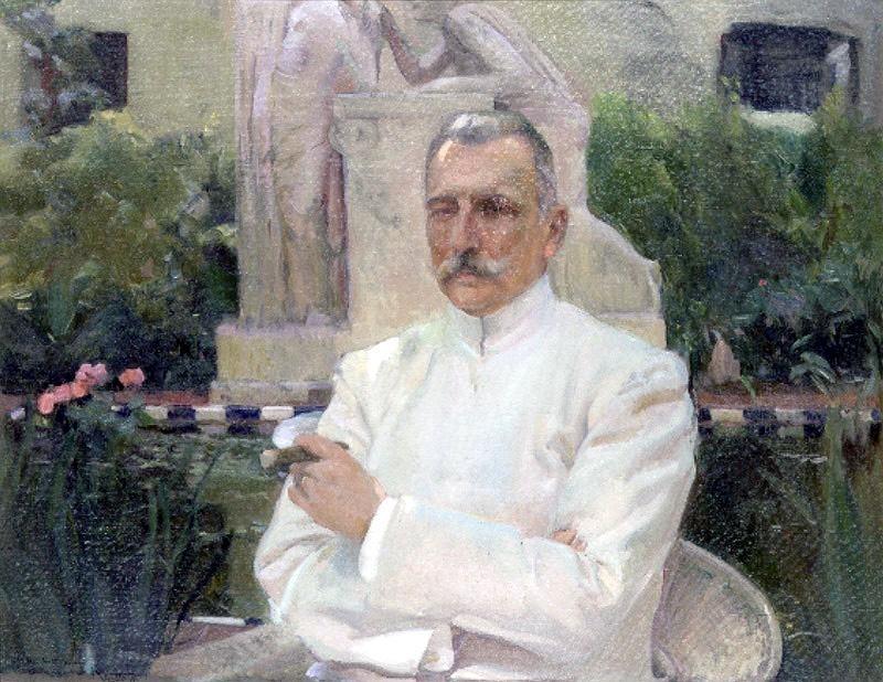 #26421. Joaquin Sorolla y Bastida