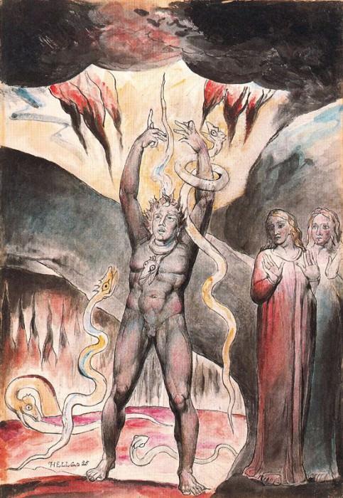 #05867. William Blake