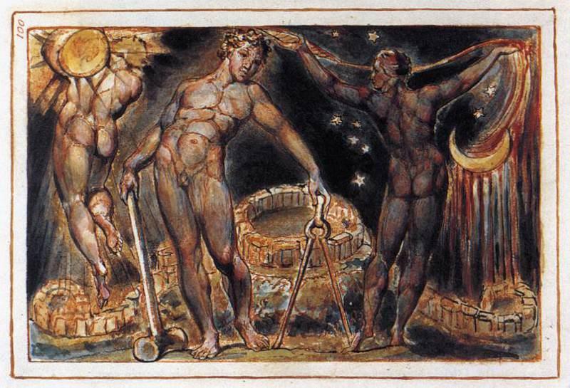 Los. William Blake