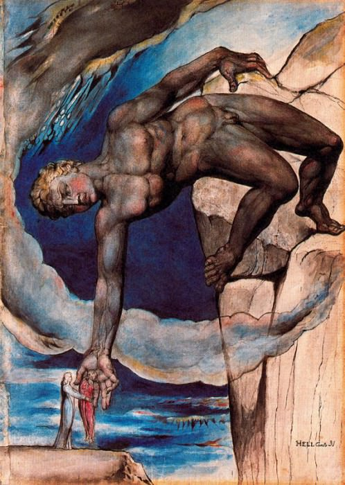 . William Blake