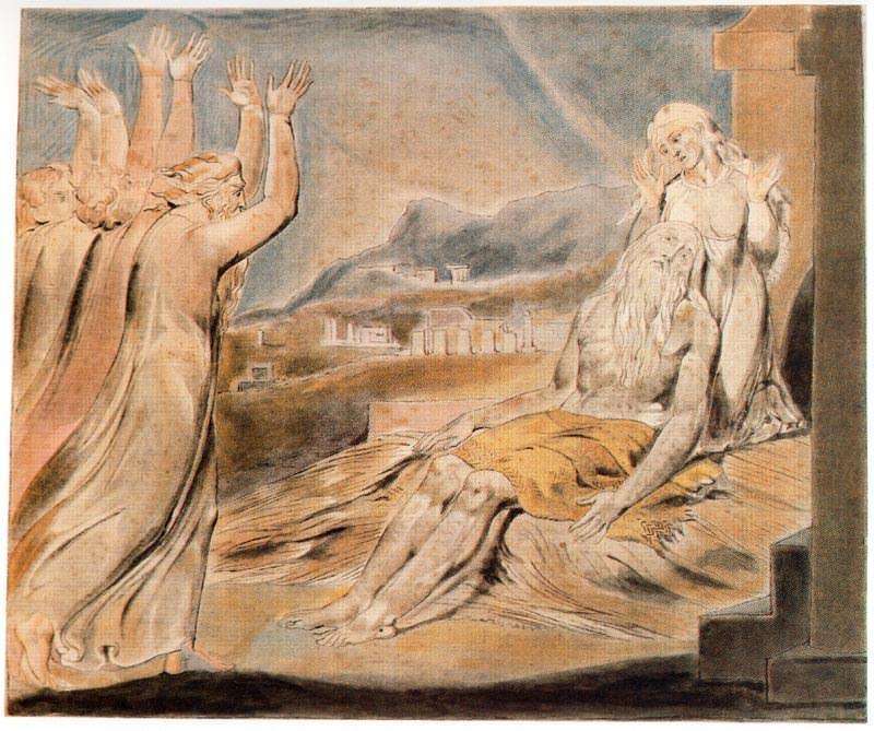 #05850. William Blake