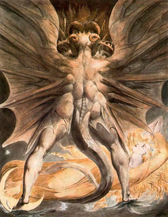 #05856. William Blake