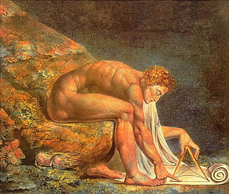 . William Blake