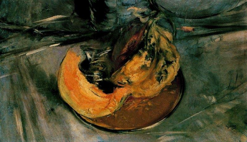 The Melon. Giovanni Boldini