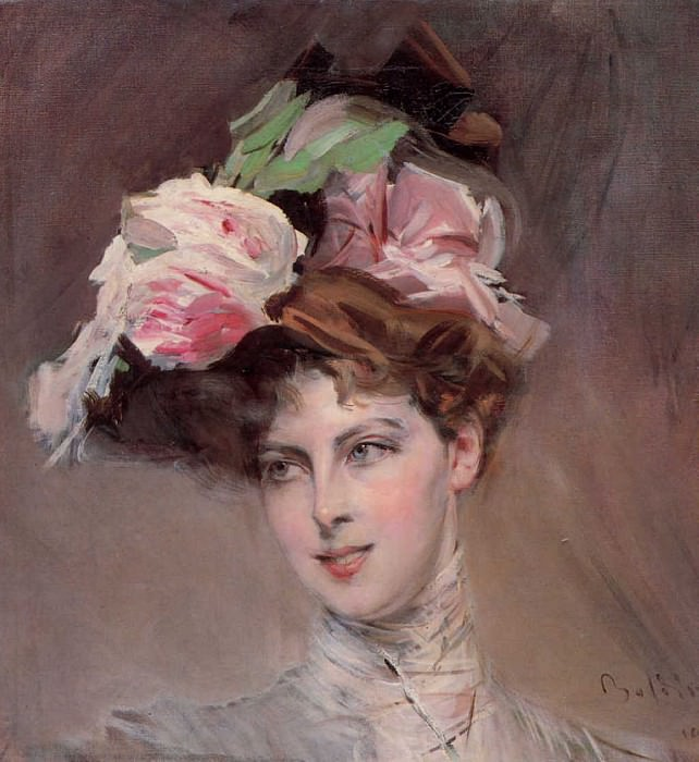 untitled 03. Giovanni Boldini
