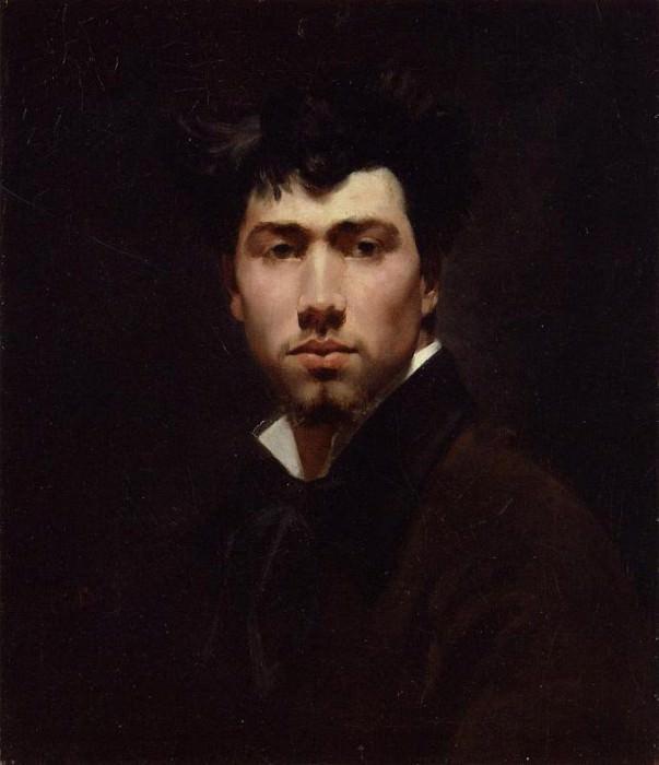 Портрет молодого человека. Джованни Больдини