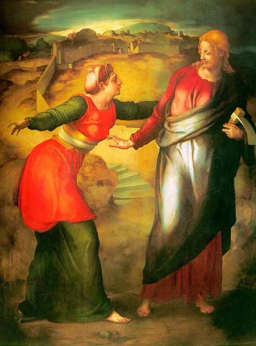 bronzino14. Agnolo Bronzino