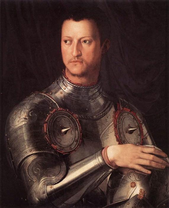 cosimo. Agnolo Bronzino