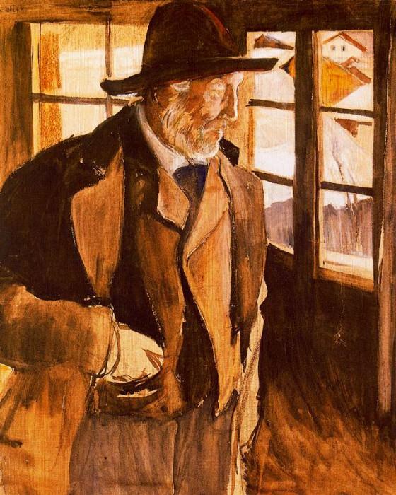 CAWBEHA1. Ernest Bieler
