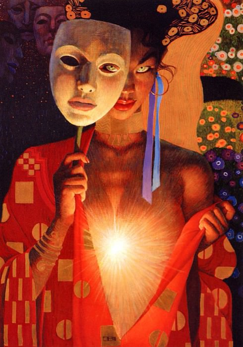 Intimacy. Thomas Blackshear
