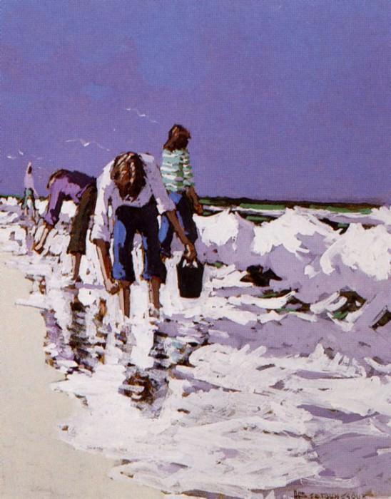 Andre Bertounesque - Untitled, De. Andre Bertounesque