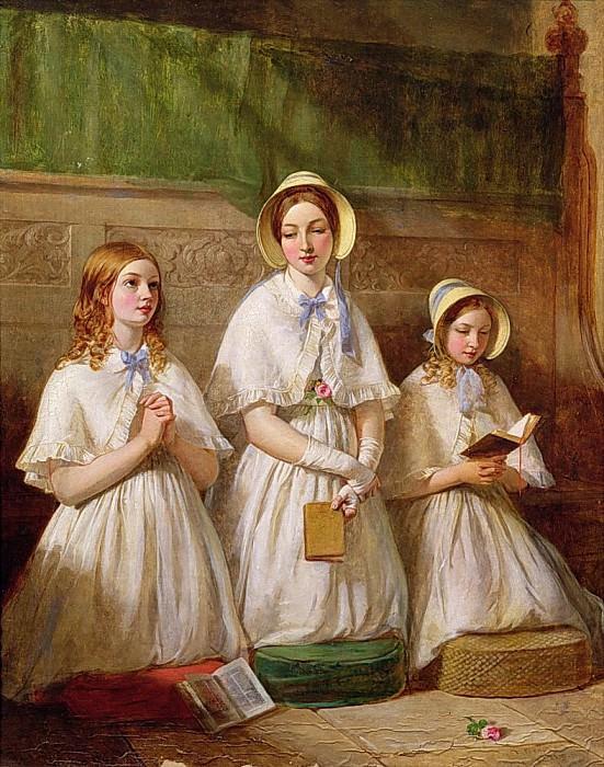 Prayers. Thomas Brooks