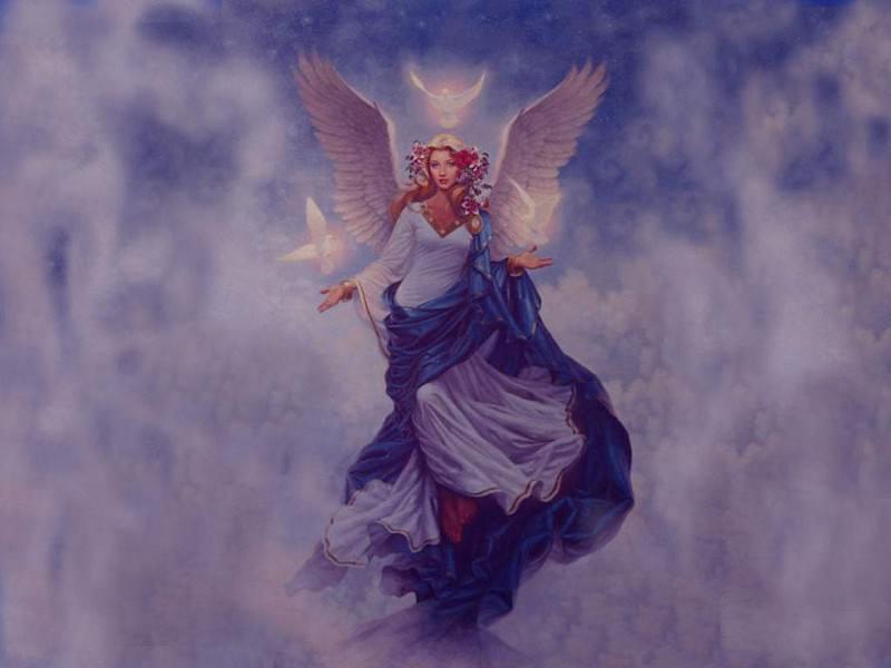 celestial apparition 1024x768. Jonathan Earl Bowser