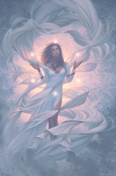 luminous wind. Jonathan Earl Bowser