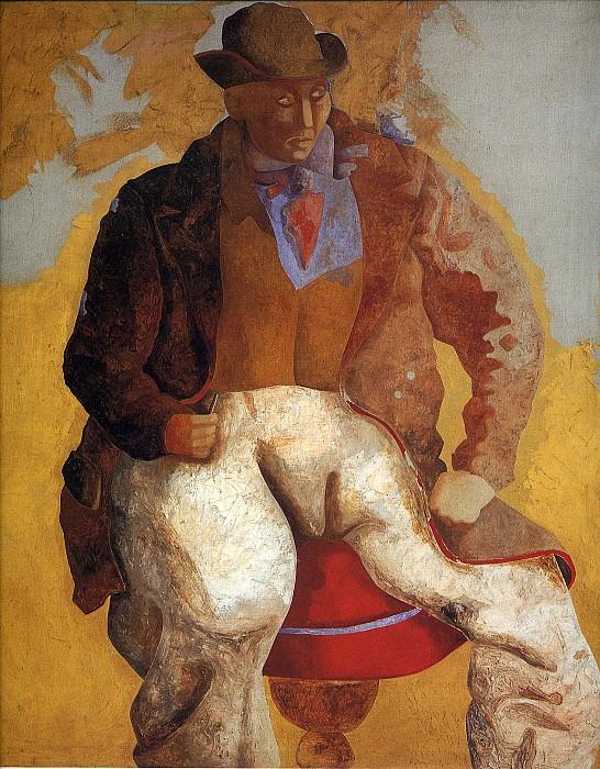 Image 542. Хорхе Кастильо